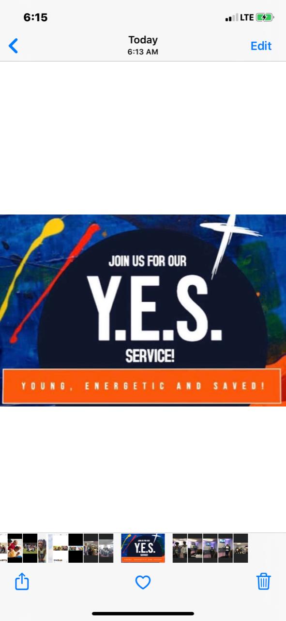 Y.E.S. Service 6