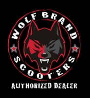 Wolf Brand Scooters||||