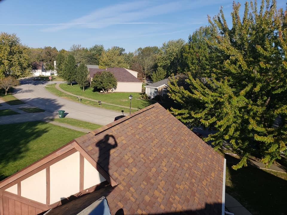 Bluewater Roofing Company