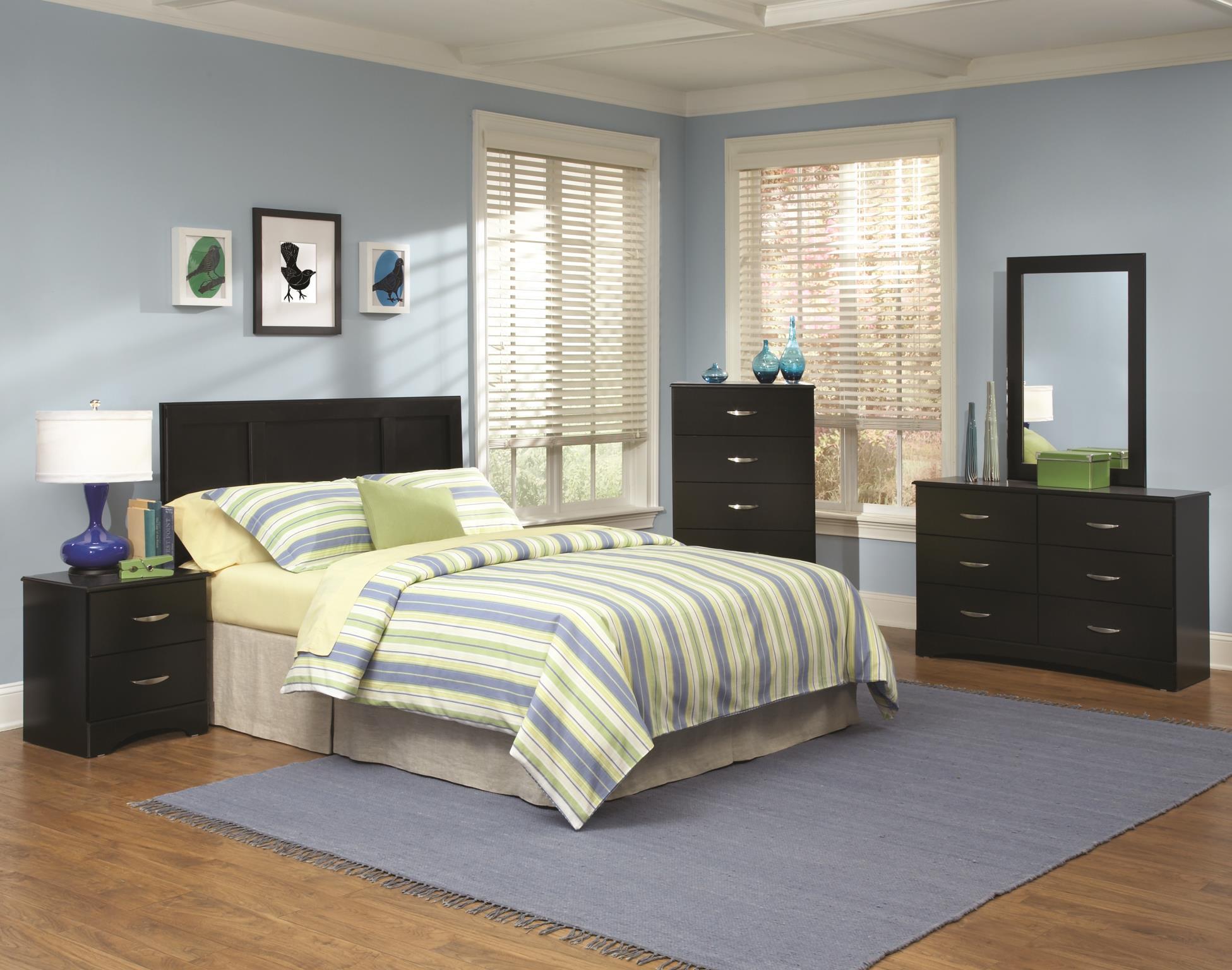 Kith Bedroom