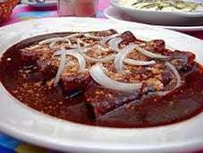 Enchiladas Sabrosura