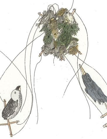 Jennie Smith, Without, Detail