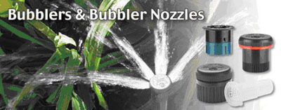 Bubblers and Bubbler Nozzles||||