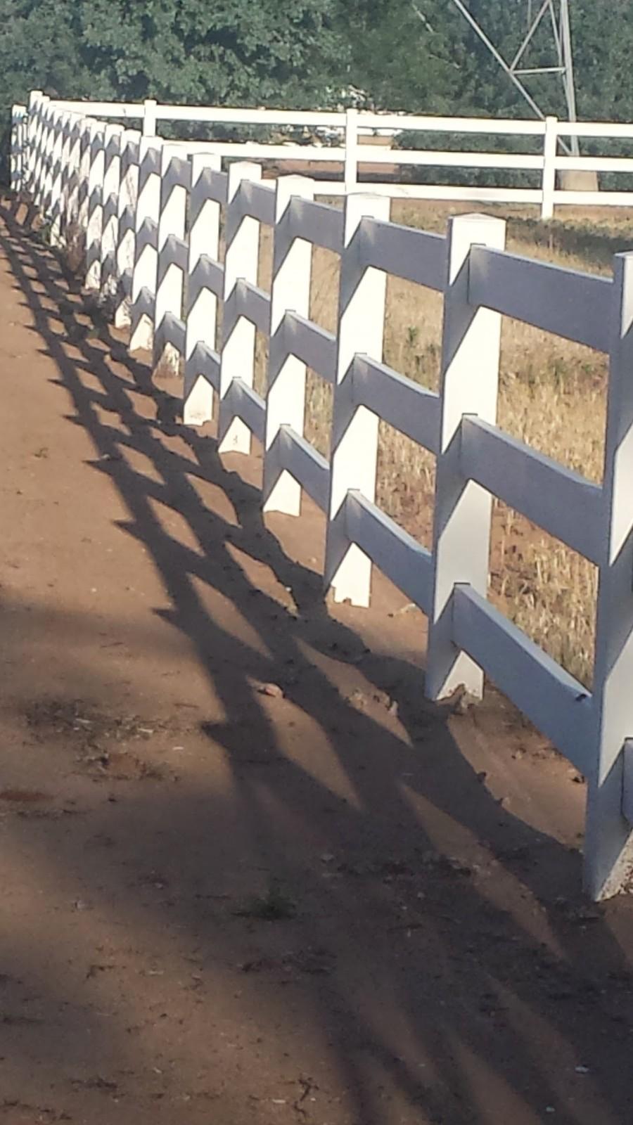 Ranch Fences