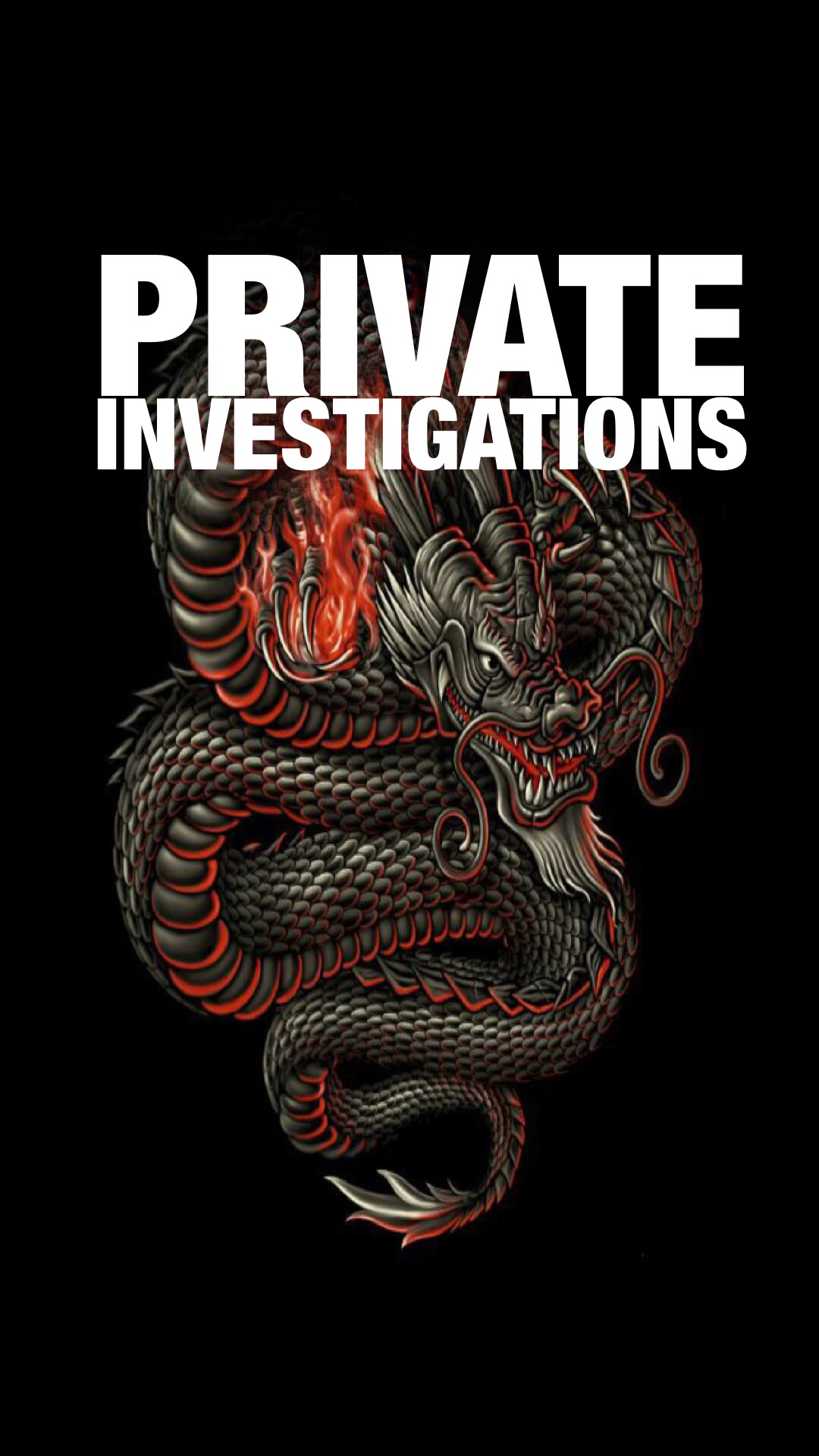 Dragon Private Investigations