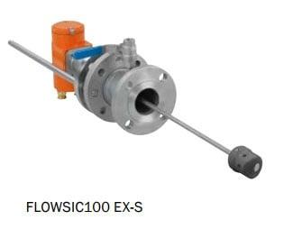 FLOWSIC100 EX-S