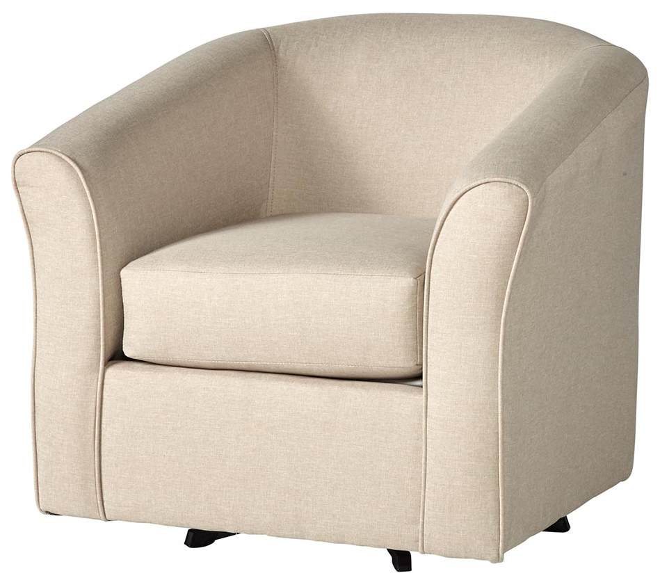 89JIKH Serta Swivel Chair