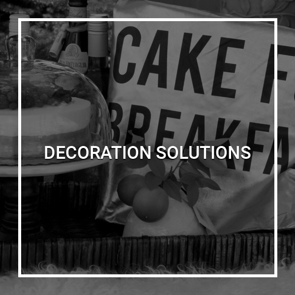 Decoration Solutions