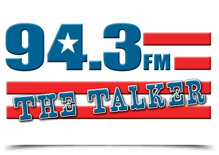 94.3FM The Talker||||