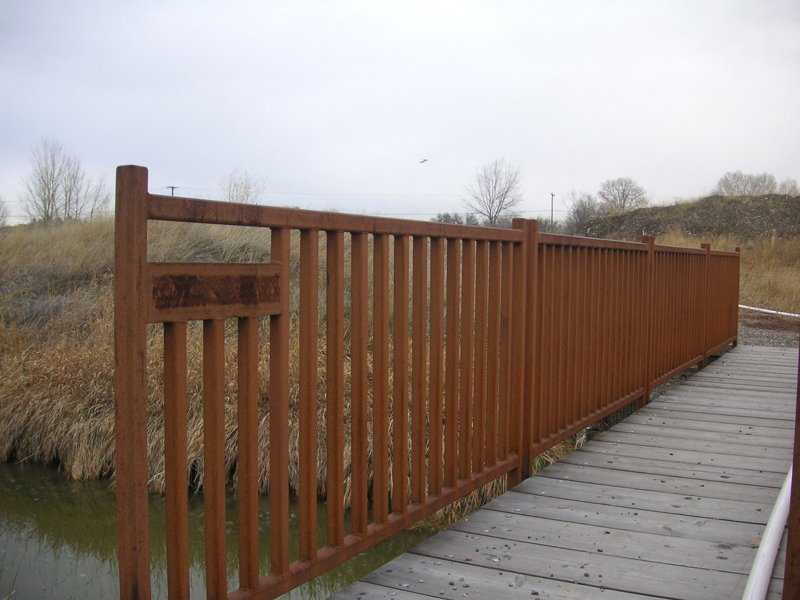 ACEC Foot Bridge contractor billings||||