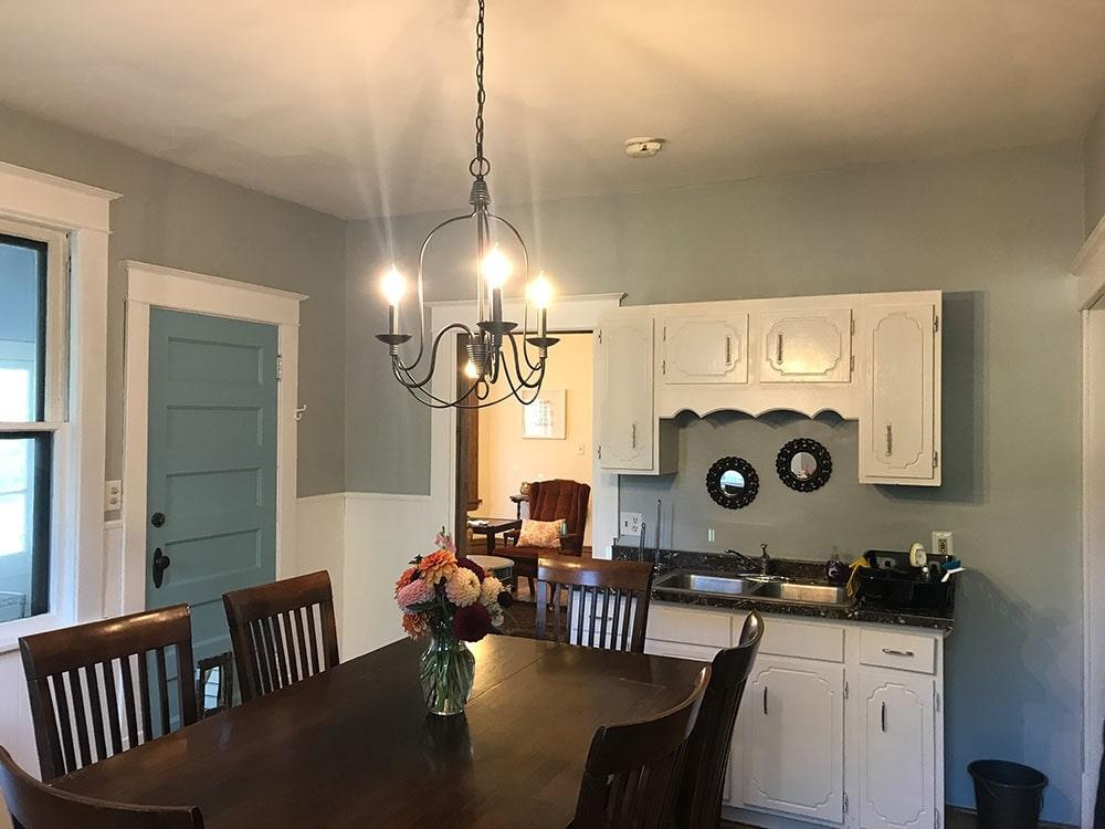 Mary Kay's Manor Kitchen