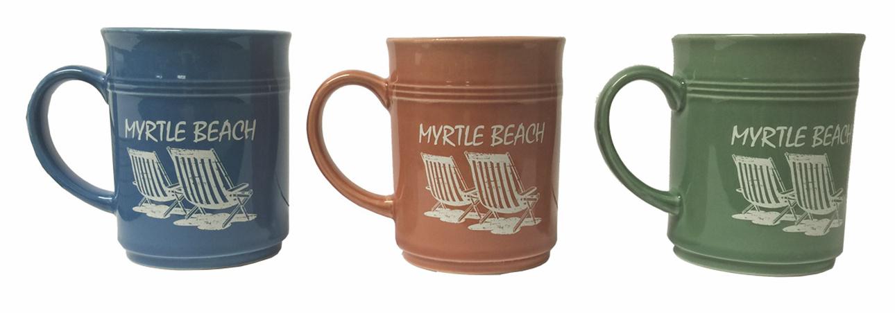 Barista Mugs