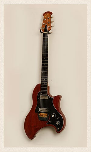 Ovation Electric Guitar