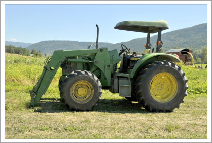 Farm equipment products||||