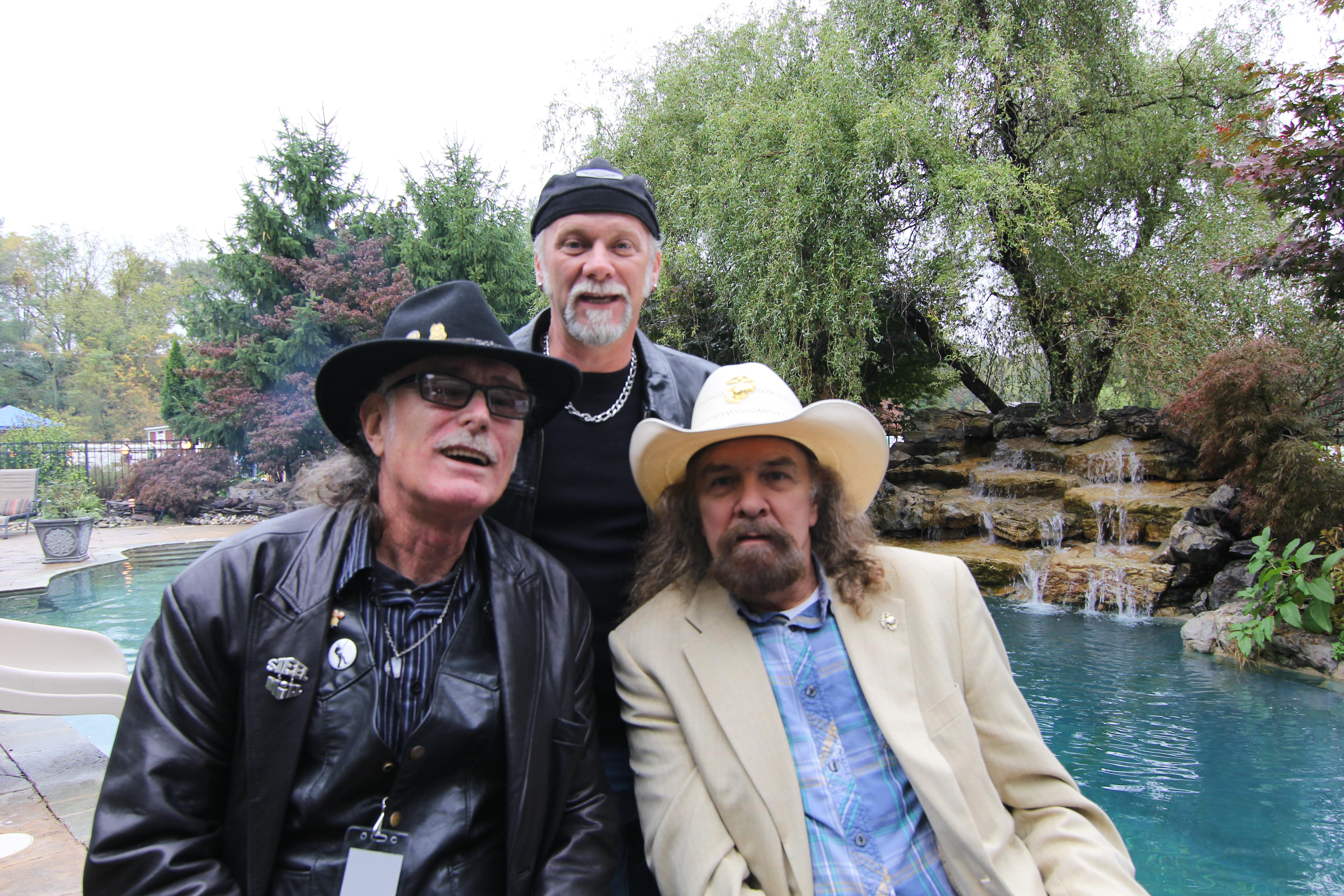 Classic Rockers