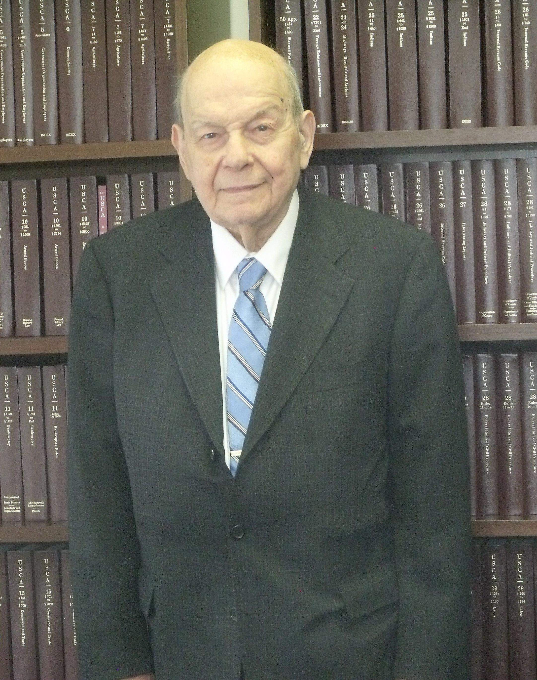 Irwin P. Underweiser