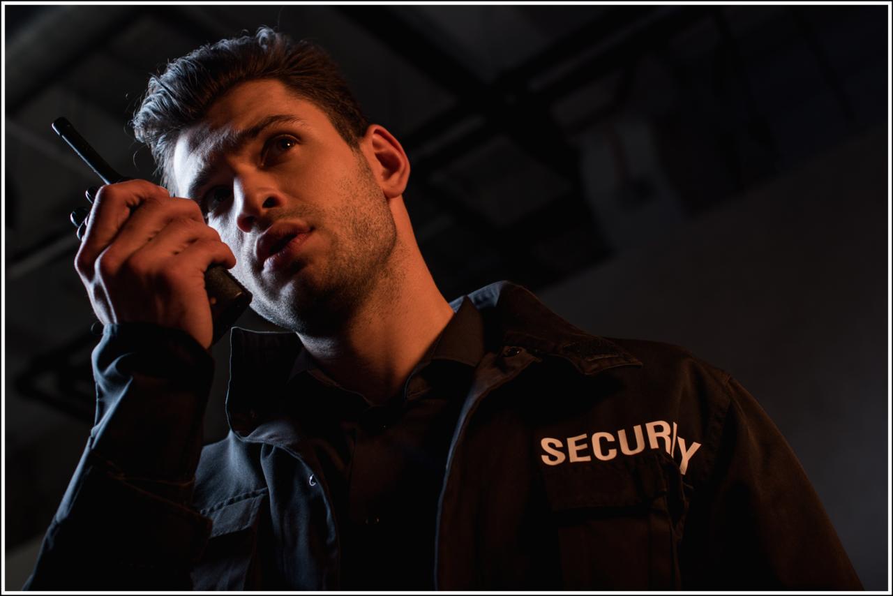 BST Basic Security Training Parksville