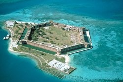 Compass Rose Charters Key West Dry Tortugas Trip