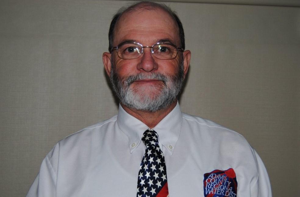 Rick Adamson