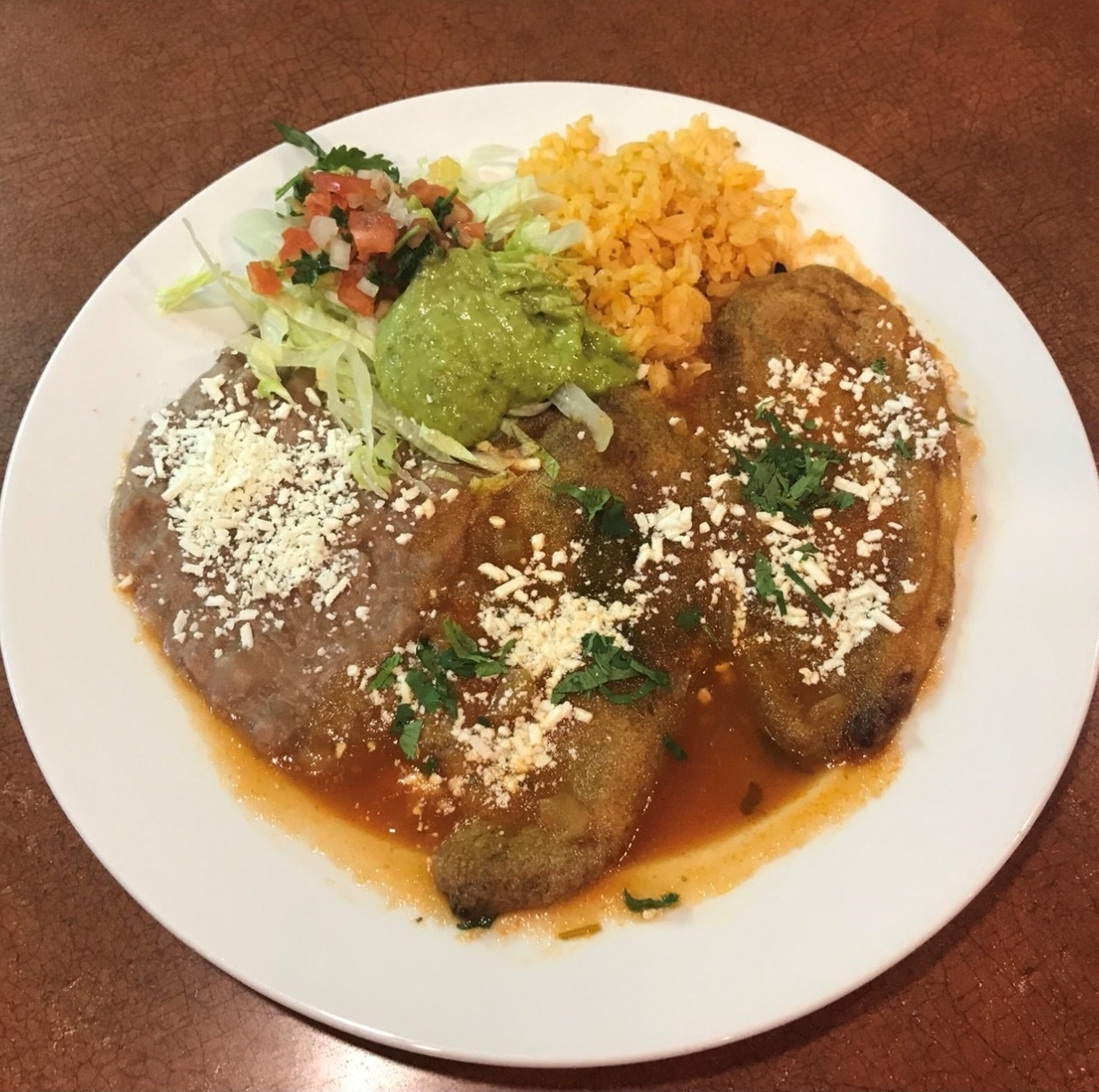 Our Mexican Restaurant Serves The Most Scrumptious Selection Of Dishes Including Carne Asada En Mole Sopes And Chile Rellenos To Name A Few