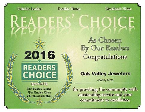 Jewelry Store Oakdale | Colored Gemstones | Oak Valley Jewelers