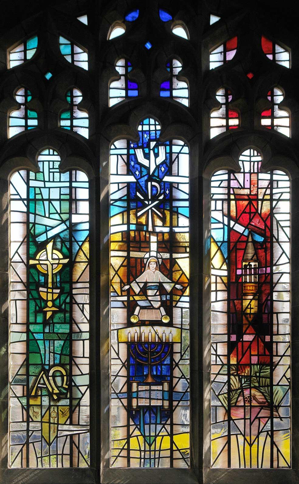 St. Barbara's Church, Coventry