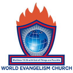 World Evangelism Foundation