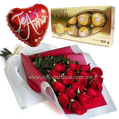 San Valentin 010 $ 815.00 pesos