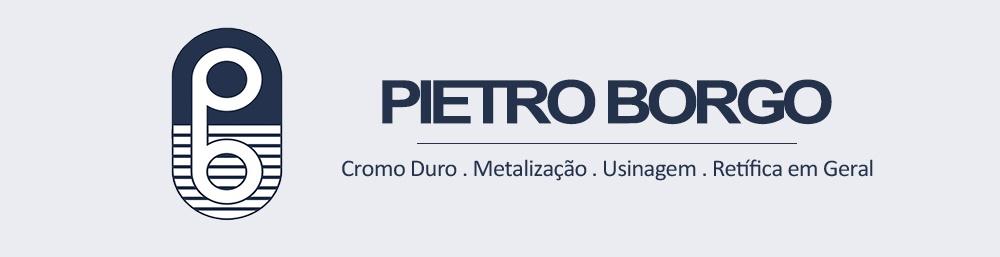 Pietro Borgo & CIA LTDA