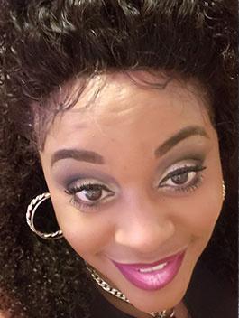 Shauny, Makeup Artist