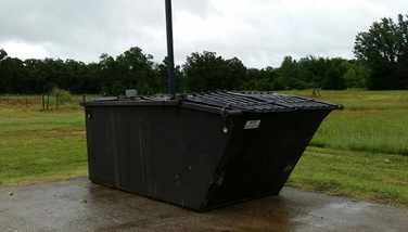 Waste Disposal Services - Heart of Oklahoma Chamber of Commerce, OK
