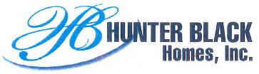 hunterblackhomes.com