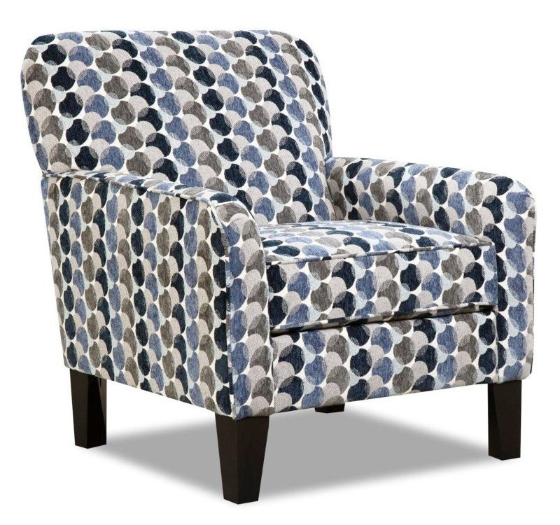 2153 Bubbles Accent Chair