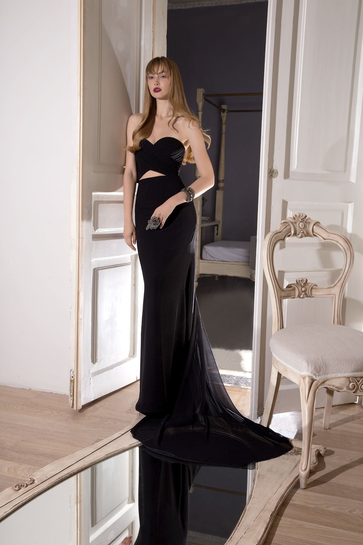 Gowns collection By Harold Clarke