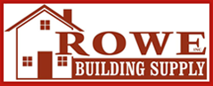 Rowe Building Supply, Inc. in Haleyville, Spruce Pine and Double Springs, AL is the right destination for building supplies.