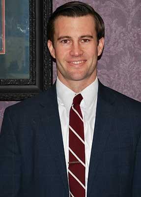 Jacob R. Sieber