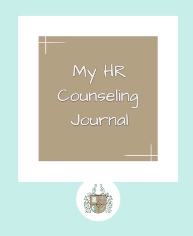 Human Resources, HR Counseling, Employee Counseling, Employee Discipline, HR Department Print Book