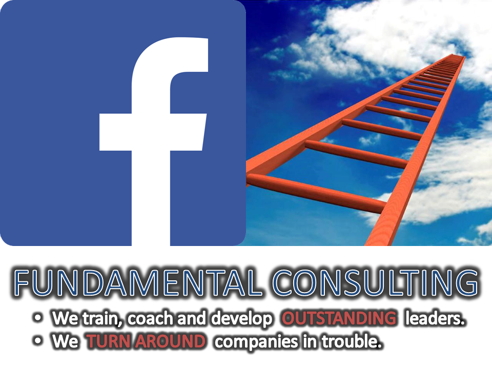 Facebook Fundamental Consulting
