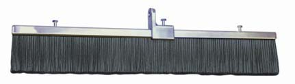 "Concrete Broom Head 48"" $10/half $15/day for use with Bull Float Kit"
