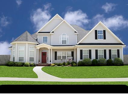 Wide range of building materials    