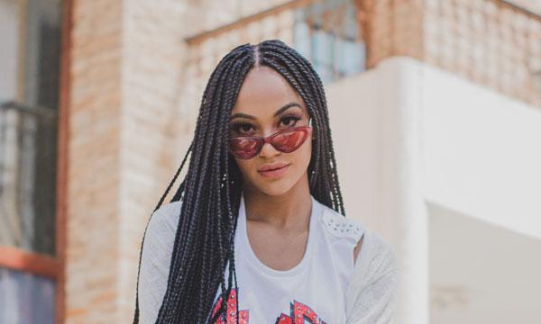 African American Girl