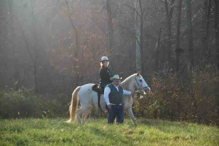 Doctor Coxs Equine Assisted Therapy