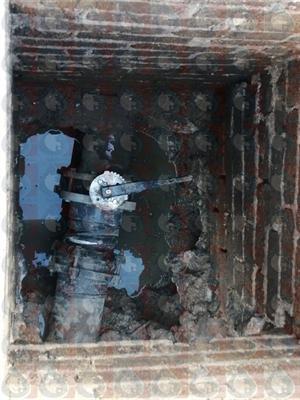 """Reemplazo de bomba y válvula chek del pozo de """"San Diego"""""""