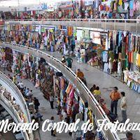 2 Km Mercado Central