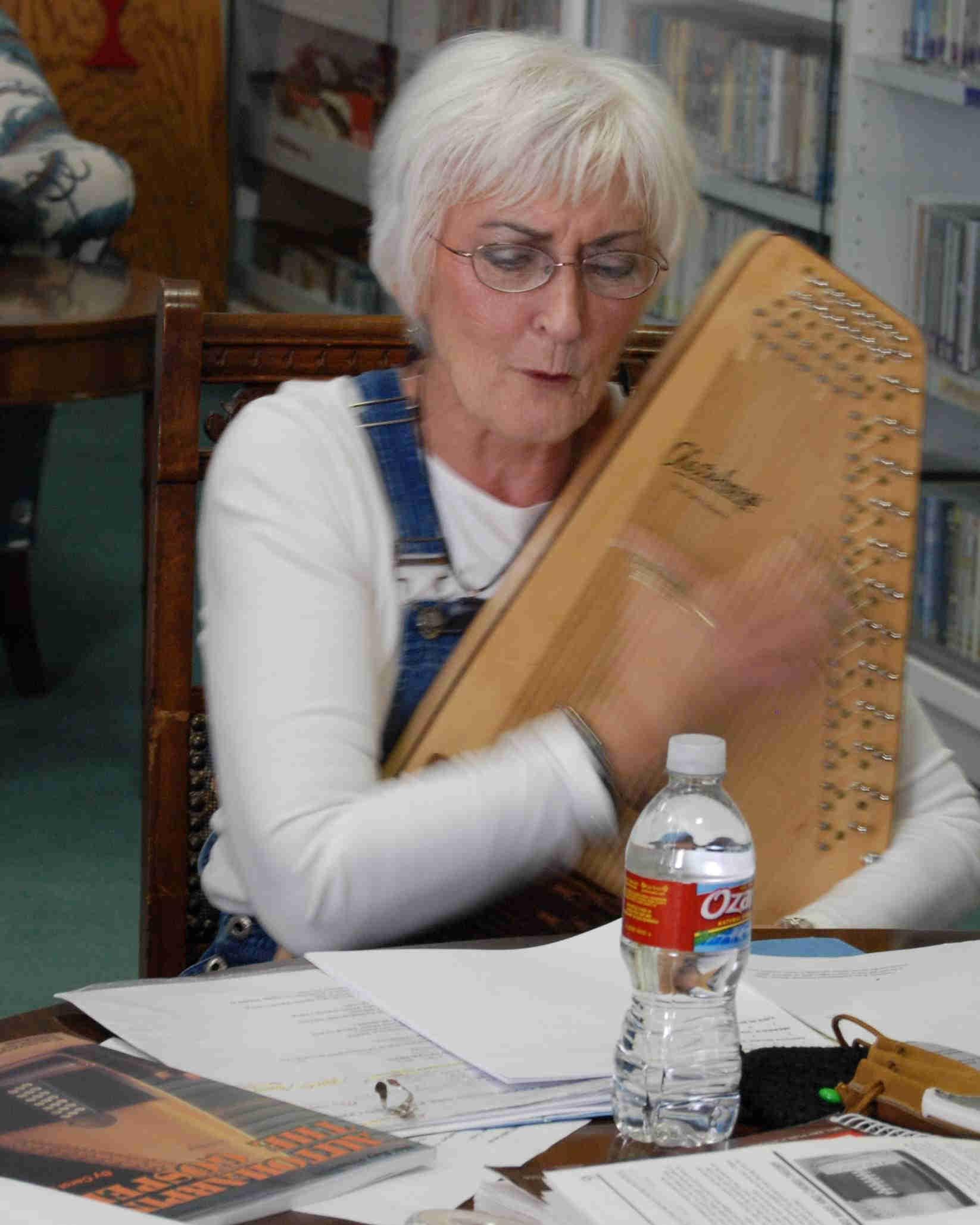 Agene Parsons 2008