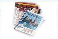 Sales Sheets - Flyers