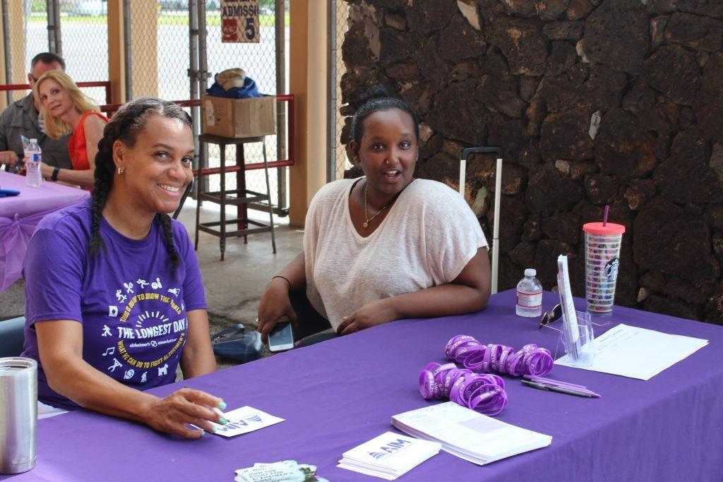 Nonprofit Organization Event Organizers