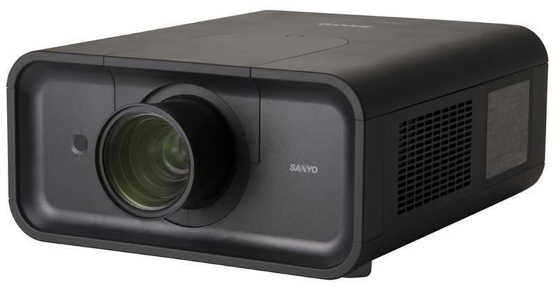 Sanyo XP200 Hire - Audio Visual Hire Essex