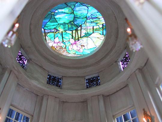 Chardin Dome