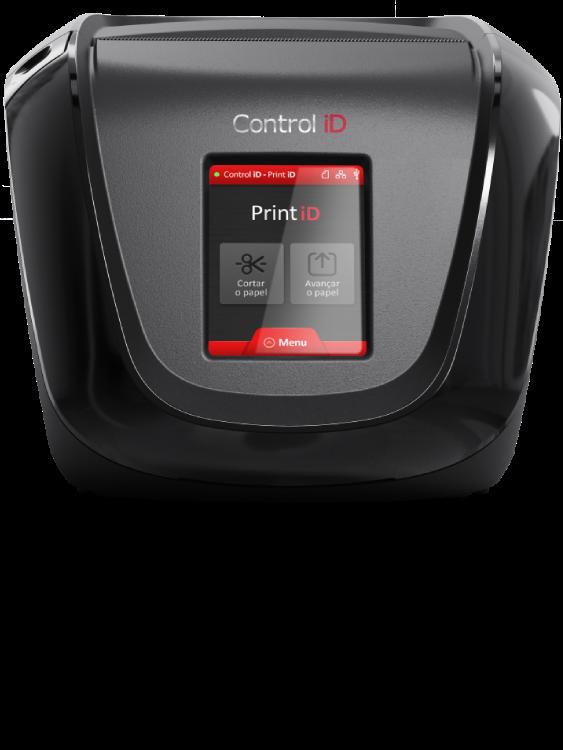 Impressora Control ID